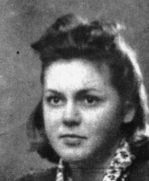 Portrait de Evelyne Clopet